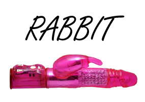 Rabbit Vibratorer